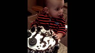 Masons 1St Birthday