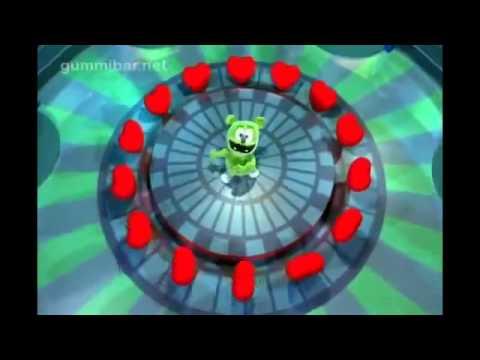 Nhạc Vui Nhộn Cho Bé - Tổng Hợp Bài Hát Vui Nhộn Dành Cho Thiếu Nhi   Gummybear 1 video