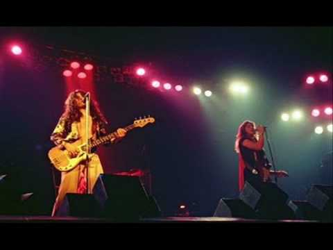 Tommy Bolin with Deep Purple Stormbringer (audio Long Beach 76)