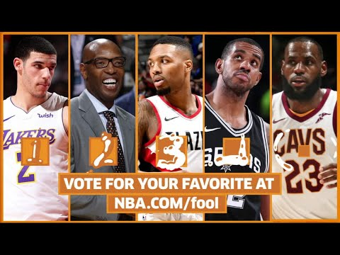 Shaqtin' A Fool: Putting the Garbage in Garbage Time | Inside the NBA | NBA on TNT