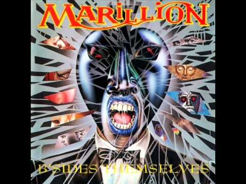 Marillion - Three Boats Down From The Candy