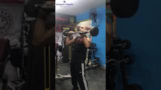 upper تمرين لزياده الكتله العضليه للجزء العلوي للجسم