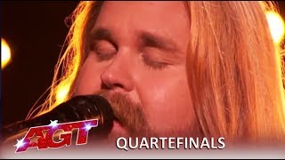 "Chris Kläfford: Swedish Singer Debuts Original Song ""Singing Hallelujah