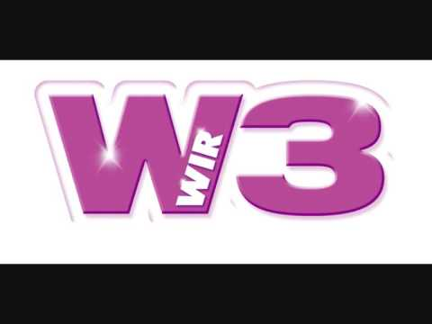 WIR 3 - Baby Come Back (Von ihrer neuen album ''Regenbogenbunt'')
