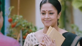 Jyothika About Women Rights - 36 Vayadhinile (2015) Tamil Movie Scenes