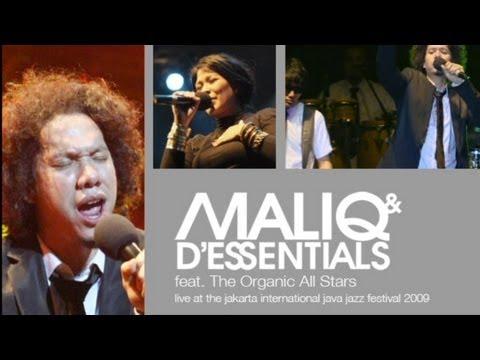 Maliq N Dessentials - Terdiam