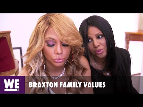 Braxton Family Values: Dingaling of Gold