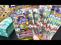 【はぐれウィスパー】妖怪ウォッチ 妖怪メダルUSA case04 お宝いただき玉手箱!いでよレジェンド妖怪!〈箱開封Part2〉    Yo-kai Watch