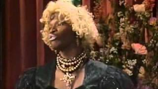 Wanda Luther Vandross In Living Color.mp4