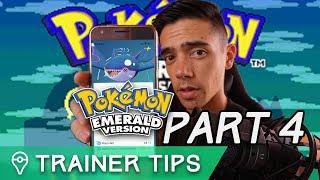 New Pokémon GO Event + Rainy Day Emerald Livestream!