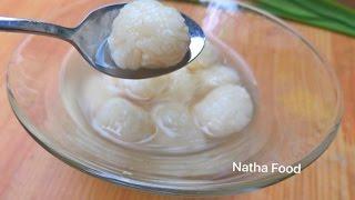 Cơm rượu, học làm cơm rượu miền Nam theo cách cổ truyền của bà [Natha Food]
