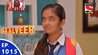Baal Veer  Episode 1015 28th June 2016