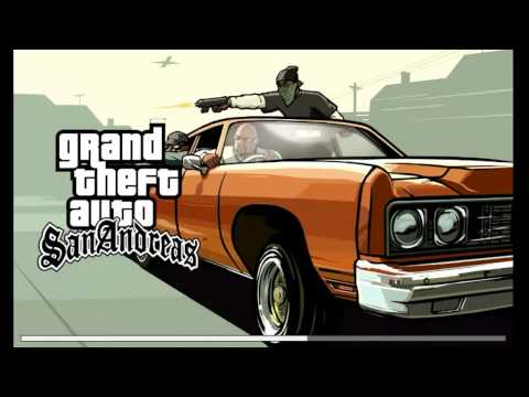 How to install Grand Theft Auto: San Andreas on Android [Mod Money]
