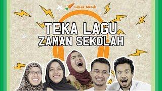 Download Lagu Lobak Merah Teka Lagu Zaman Sekolah Gratis STAFABAND