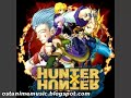 Hunter X Hunter Vocals - Dancin - Leolio