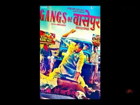 Gangs Of Wasseypur soundtrack- Jiya Tu Bihar Ke Lala | Manoj Tiwari | Sneha Khanwalkar