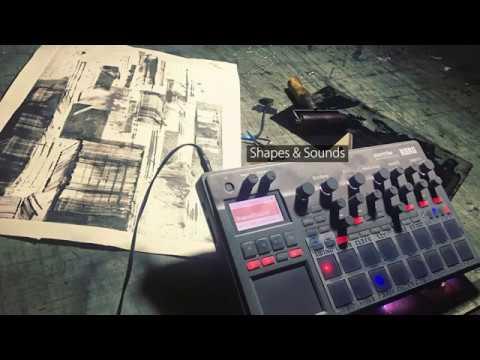 Shapes & Sounds: Episode 3