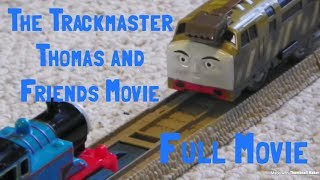 The Trackmaster Thomas and Friends Show Full Movie