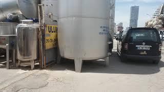 zm suyu Stok Tank 0532 305 26 50 Paslanmaz depolam