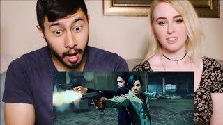 XXX The Return of Xander Cage | Reaction by Jaby & Gwen Mayhem!