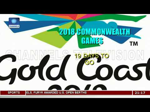 Focus On Commonwealth Gold Coast 2018 Games |Sports Tonight|