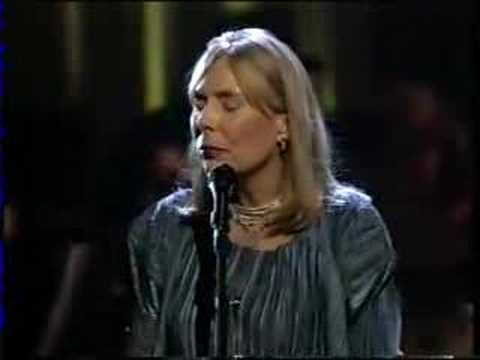 Joni Mitchell - Both Sides Now 2000 lives