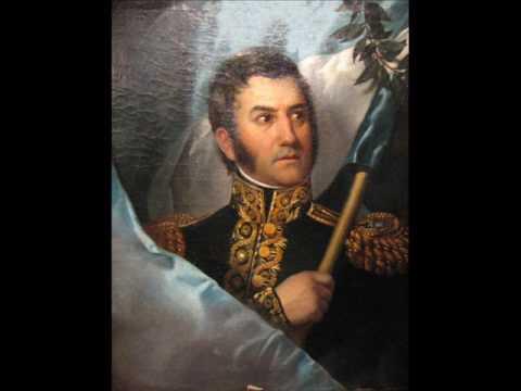 Himno Nacional Argentino - Algo Habrán Hecho