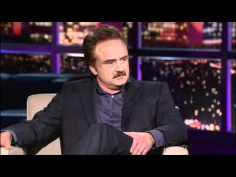 BRADLEY WHITFORD on Chelsea Lately 2010.05.18.avi