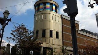 'God of Manga' Osamu Tezuka Museum Takarazuka
