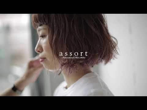 ASSORT GROUP HAIR SALON - HARAJUKU #7
