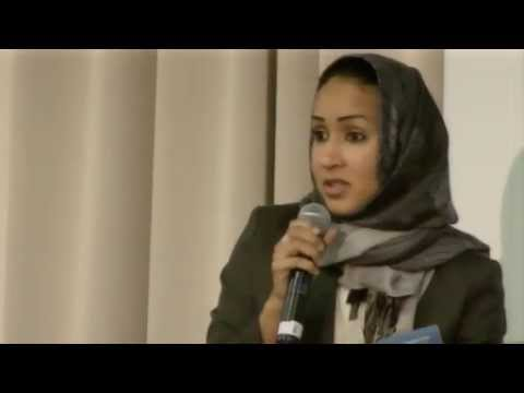 Trust Women 2012 - The Arab Spring: Window of opportunity or disaster for women?