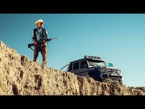 마이클 더글라스 주연 '더 리치' 메인 예고편(Beyond the Reach Official Trailer - Michael Douglas)
