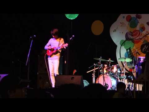 Sungha Jung Live (ukulele) - Hotel California Eagles video
