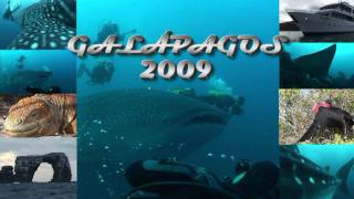 GALÁPAGOS 2009 - TRAILER - HD