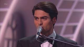 Andrea Matteo Bocelli 34 Fall On Me 34 The Royal Variety Performance 2018