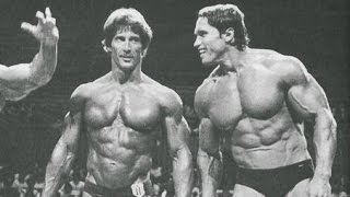The Most Controversial Mr.Olympia Ever