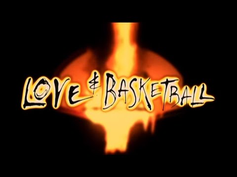 Love & Basketball is listed (or ranked) 24 on the list The Best High School Sports Movies