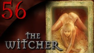 Mr. Odd - Let's Play The Witcher - Part 56 - Alchemy Riddles and Blue Eyed Whores