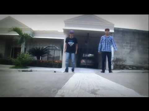 Video De Free Step Duo doble P  #doble P video