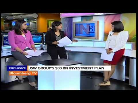 In Business- JSW Group's $30 Billion Investment Plan