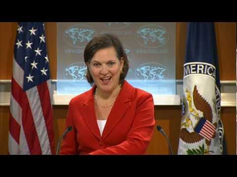 Daily Press Briefing: April 5, 2013