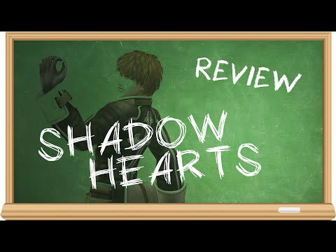 media shadow hearts from new world ost advertise from new world
