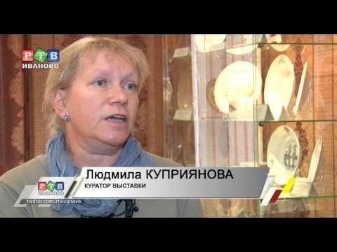 Кузнецовский фарфор: трансформация стиля