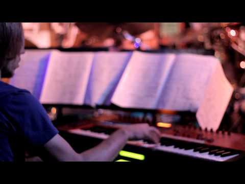 Dennis Hamm keyboard solo on CAB's