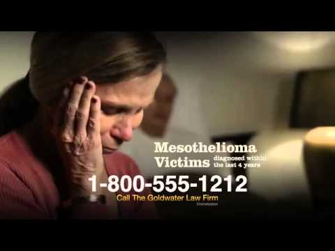 Powerful Mesothelioma Law Firm Commercial and Legal Advertising
