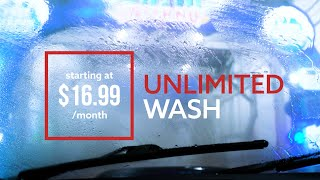Unlimited Car Wash | Steve's Auto World of Maple Grove