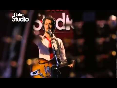 Jal Pari(atif Aslam) Official Coke Studio video