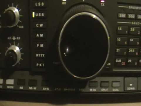 Yaesu FT-1000D - Ham Radio - Vintage ?