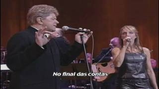 Peter Cetera & Kim Keyes - After All - (Live In Salt Lake City-2003) - HD