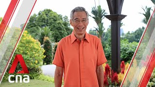 Singapore's National Day Message 2020 from Prime Minister Lee Hsien Loong